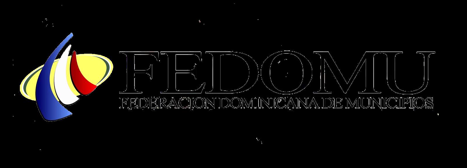 FEDERACIÓN DOMINICANA DE MUNICIPIOS