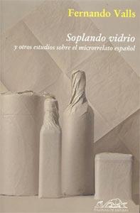 Soplando vidrio - Fernando Valls