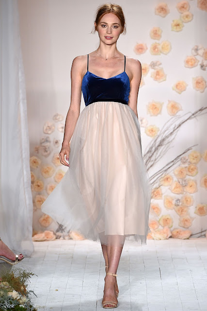Jane Wonder || Top 9 Looks from LC Lauren Conrad | NYFW '15
