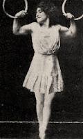 Lillian Leitzel