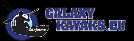 Representante Galaxy Kayak Alicante y Murcia