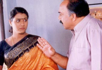 vani viswanath family