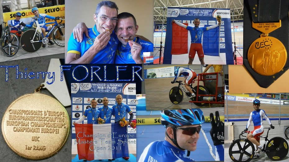 Thierry FORLER