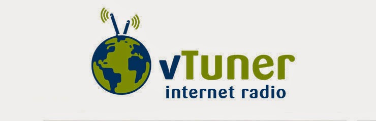 V-Hive Radio is now a part of vTuner Internet Radio