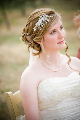 Modern Wedding Hairstyles