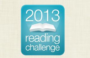 100 books challenge