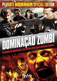 Assistir Filme Dominação Zumbi Online Legendado e Dublado