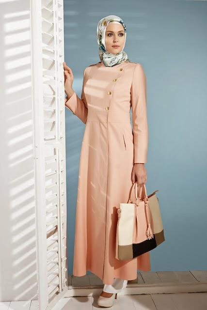 Hijab Style 2014 Hijab Fashion And Chic Style