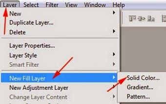 Meratakan Warna Kulit Berbeda Dengan Photoshop