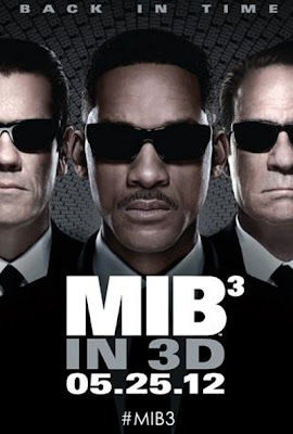 men in black 3 12799 Hombres de negro 3: Men in Black 3 (2012) Español Latino