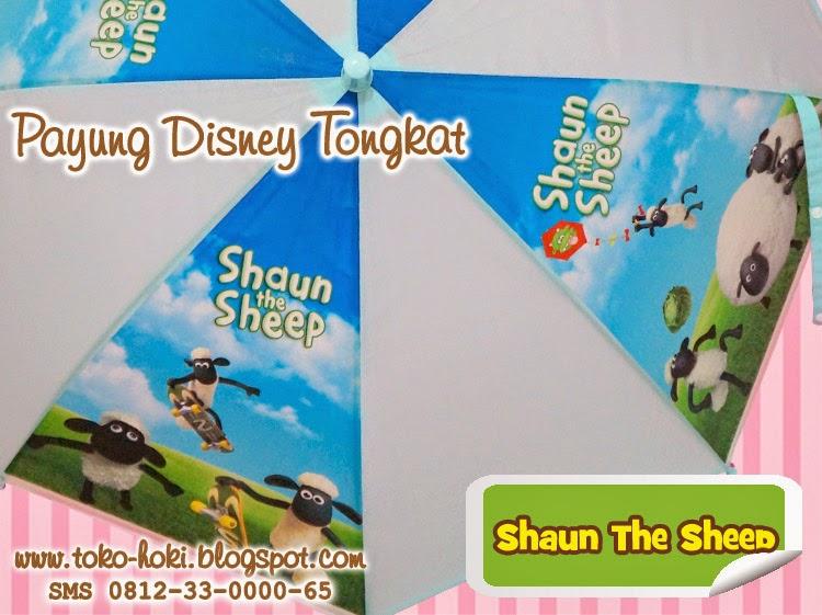 Payung Disney Tongkat
