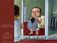 Voir les 3 fonds d'écran de juin des éditions Des ronds dans l'O