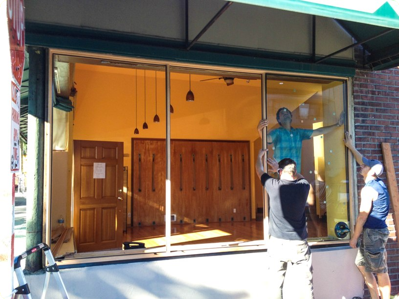 wood window replacement seattle