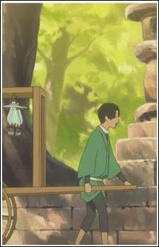 Wakate Animator Ikusei Project | 2010 Young Animator Training Project | Anime Mirai 2010 | Ojisan No Lamp | Grandfather&#39s Lamp | Project A