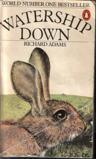 Watership down essay