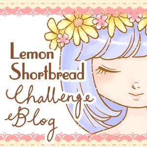 Lemonshortbread Challenge