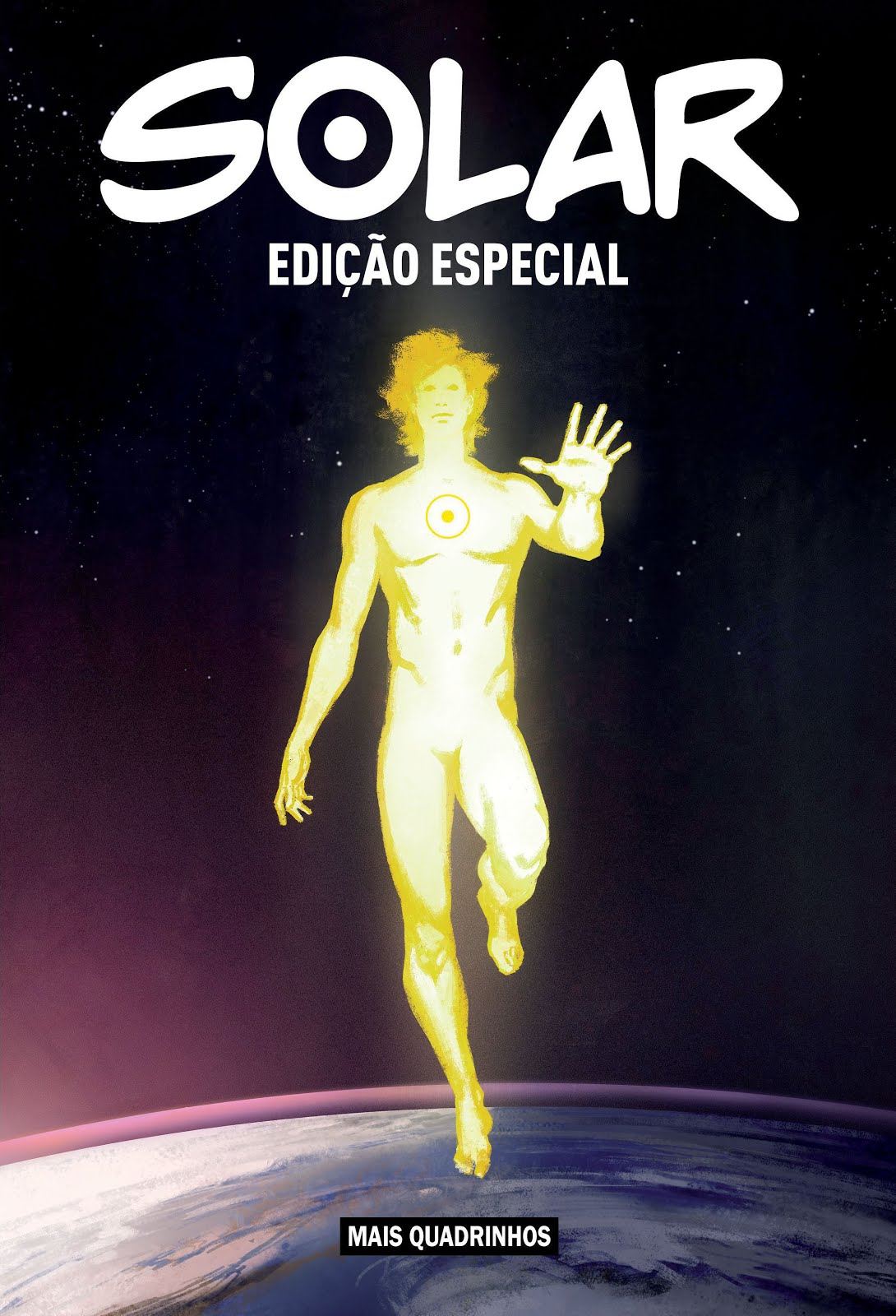 SOLAR: ESPECIAL