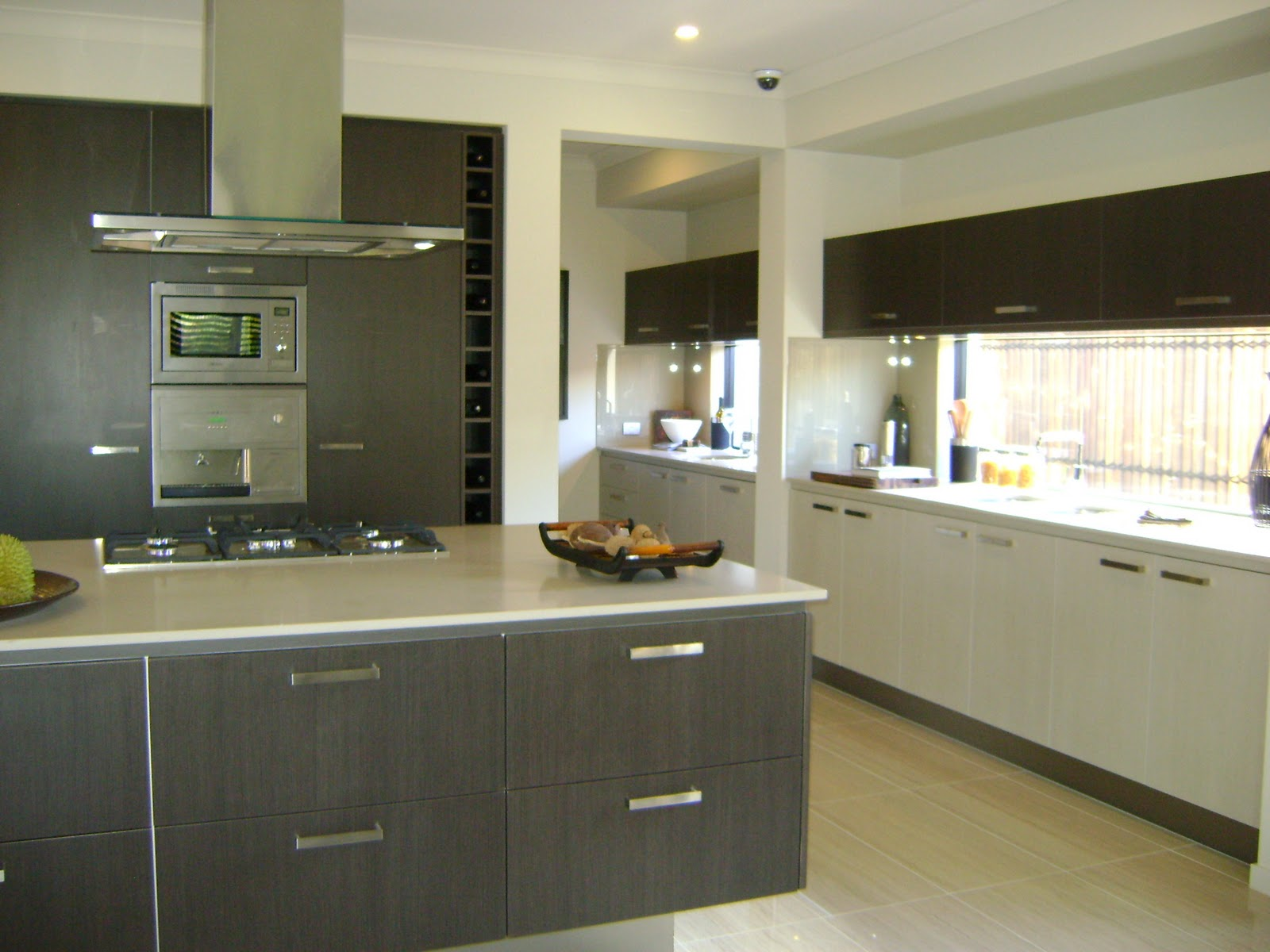Our metricon nolan 41 journey kitchen and vanity cabinetry - Kitchen And Butler S Pantry