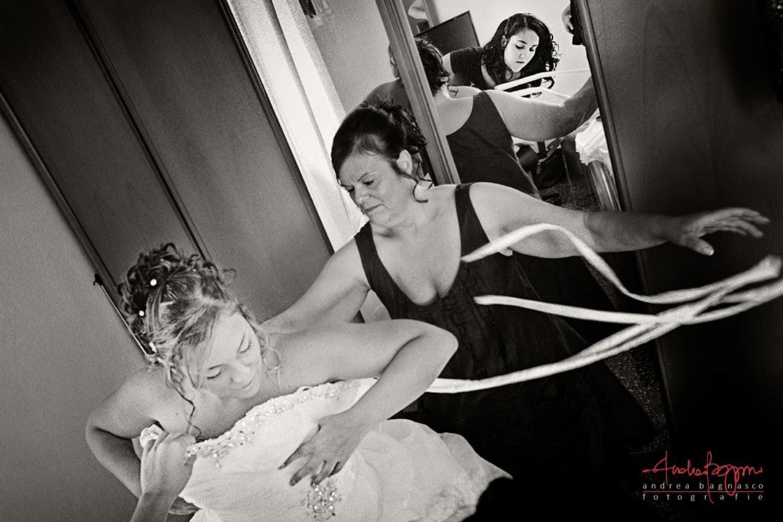 preparazione sposa matrimonio Savona