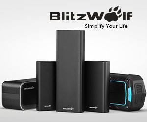 BlitzWolf Products