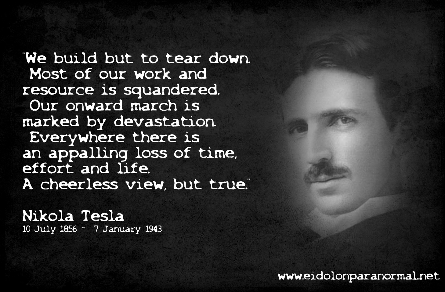 Tesla Death Ray Happy birthday nikola tesla!