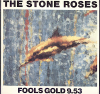 Stone Roses - Fools Gold 9.53 (12\'\') (1989) (@320)