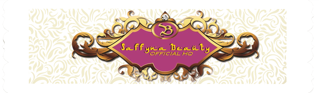 Saffyna Beauty Hq