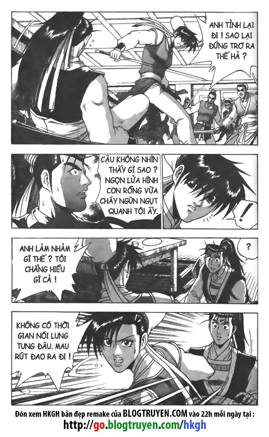 Hiệp Khách Giang Hồ - Hiệp Khách Giang Hồ Chap 179 - Pic 4