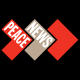 week for peace image - logo of Peace News