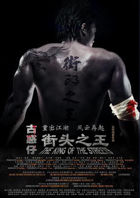 Bá Vương Đường Phố - The King Of Streets 2012 (HD)