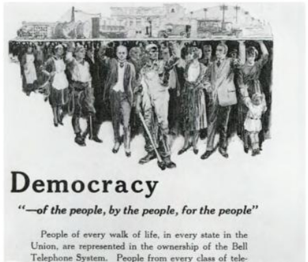 the realities of democracy A democracy is a political system with institutions that allows citizens to express their political preferences, has constraints on the power of the executive, and a guarantee of civil liberties.
