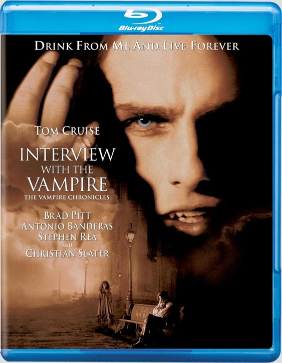 Phỏng Vấn Ma Cà Rồng - Interview with the Vampire