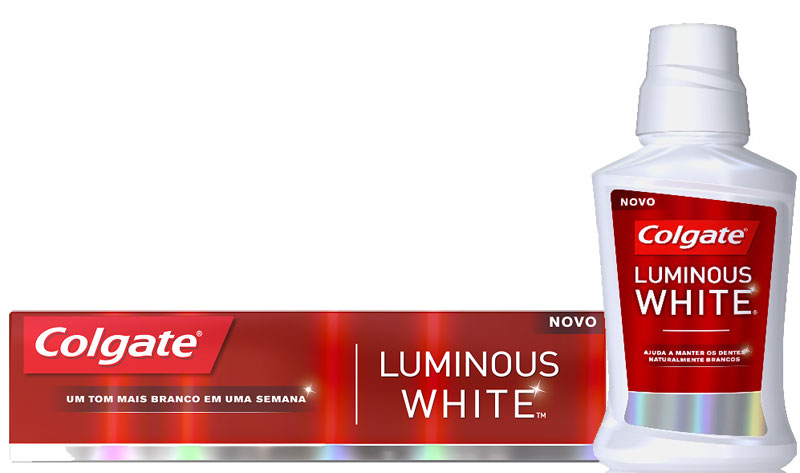 colgate Colgate Luminous White