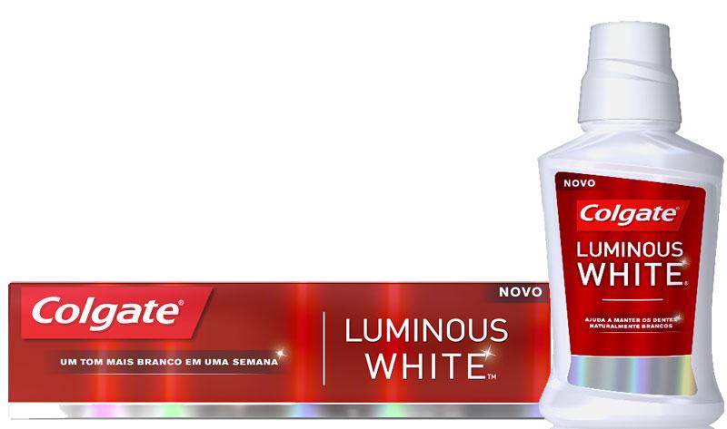 colgate Colgate Luminous White