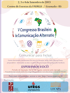 COMUNICAO ALTERNATIVA