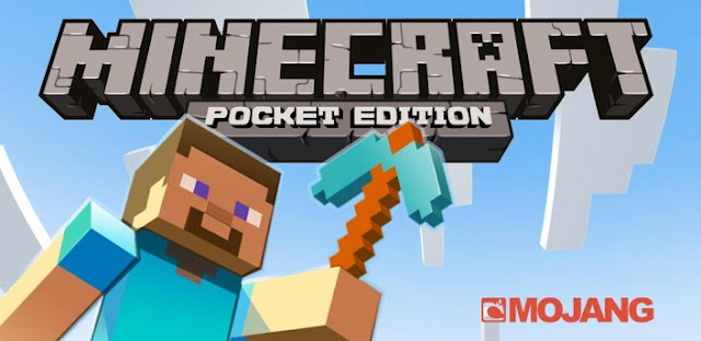 Minecraft - Pocket Edition 0.8.1 apk