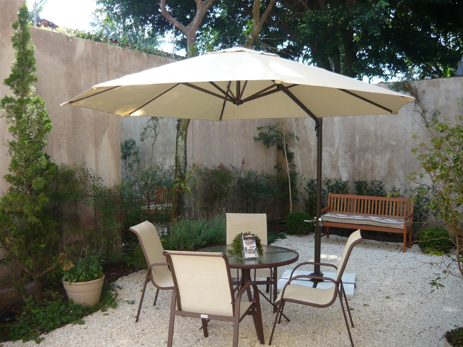 Olympia futebol ombrelone for 5 jardins de lucie