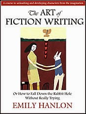The Art of Fiction Writing, an ebook on writing