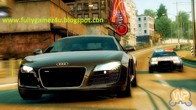 Download Need For Speed Under Cover Game For PC
