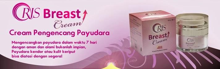 Oris Breast Cream | Agen Oris Breast Cream Bali