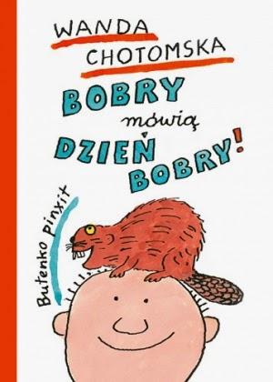 Bobry mówią dzień bobry !