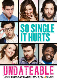 Assistir Undateable 3x10 - A New Year's Resolution Walks Into a Bar Online