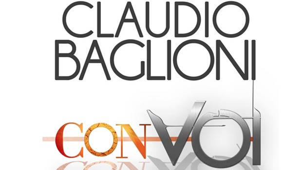 Claudio Baglioni - Con Voi - testo video download