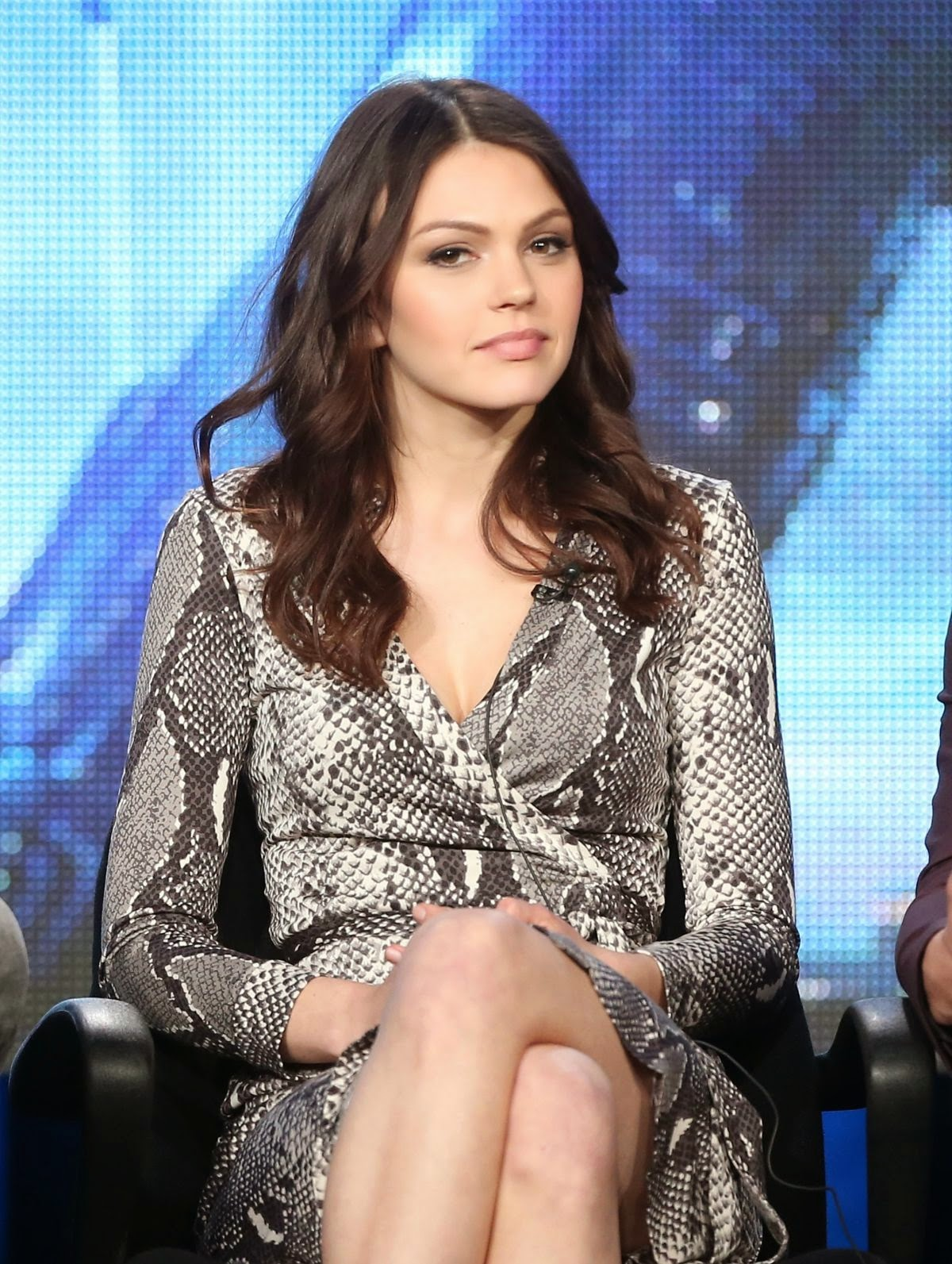 Aimee Teegarden Movies And Tv Shows
