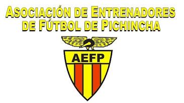 ASOCIACIÓN DE ENTRENADORES DE FÚTBOL DE PICHINCHA ECUADOR
