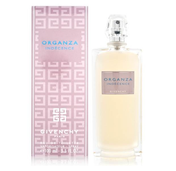 Pierwsza seria Les Parfums Mythiques