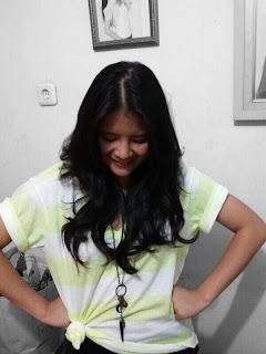 Foto Sonya JKT48 Terbaru 7