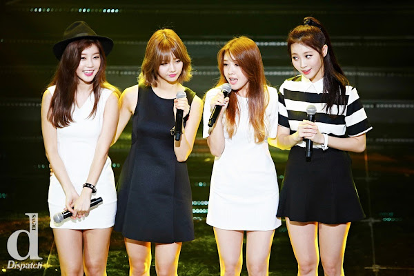 Girl's Day Concert