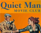 The Quiet Man Movie Club
