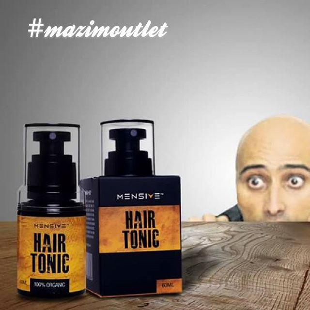 MENSIVE HAIR TONIC